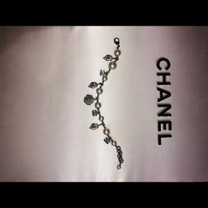 CHANEL Jewelry - CHANEL bracelet